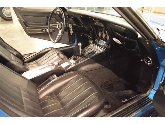 1969 Chevrolet Corvette - 1969 (10)