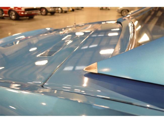 1969 Chevrolet Corvette - Chevrolet (11)