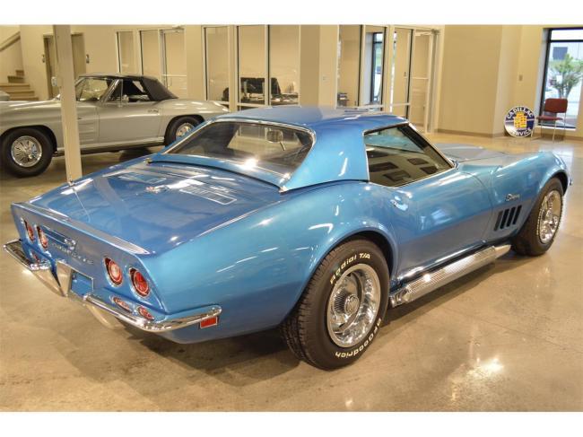 1969 Chevrolet Corvette - 1969 (12)