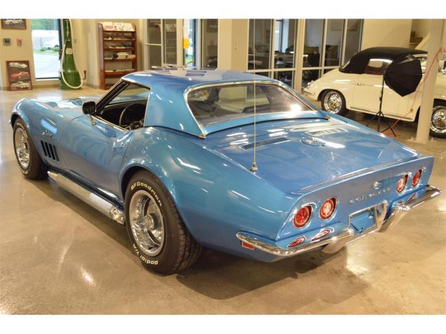 1969 Chevrolet Corvette - 1969 (13)