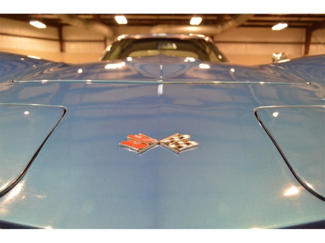 1969 Chevrolet Corvette - Alabama (14)