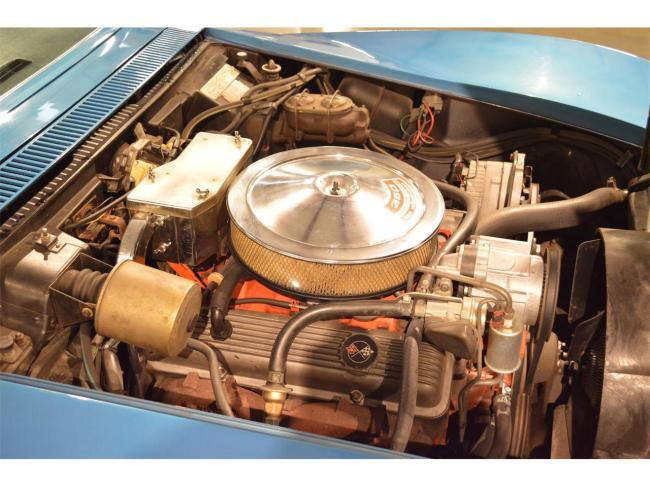 1969 Chevrolet Corvette - Chevrolet (15)