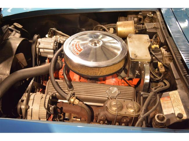1969 Chevrolet Corvette - 1969 (16)