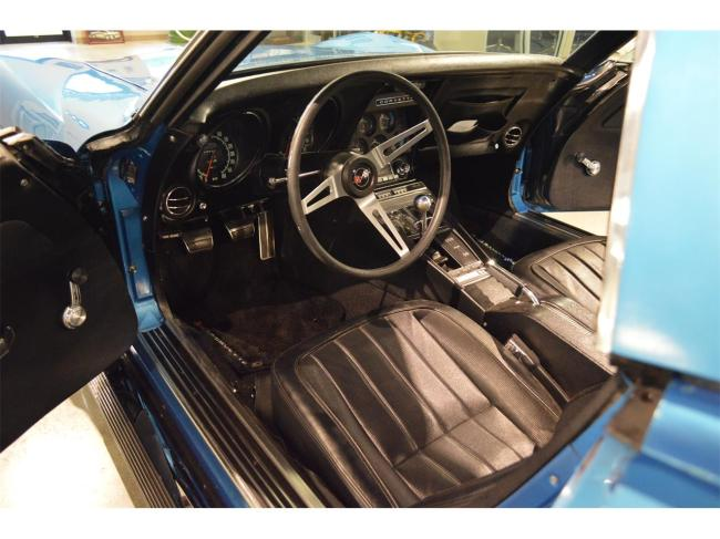 1969 Chevrolet Corvette - Corvette (20)
