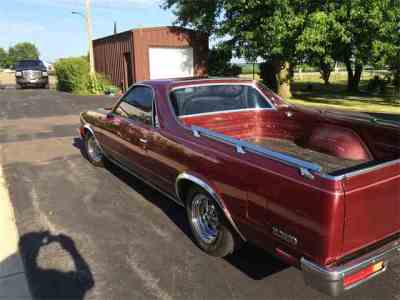 Classifieds for 1979 to 1981 Chevrolet El Camino - 21 Available