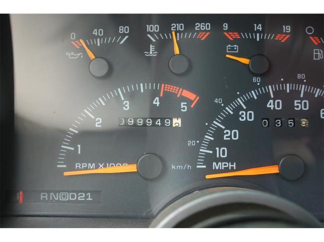 1994 GMC Sierra - Automatic (1)