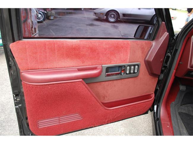 1994 GMC Sierra - 1994 (2)