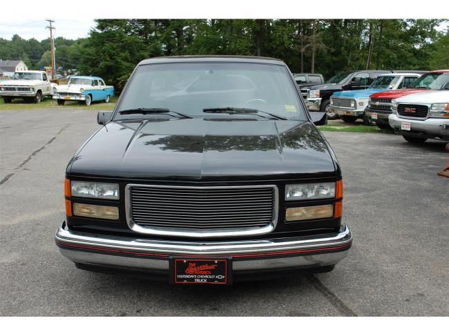1994 GMC Sierra - GMC (3)
