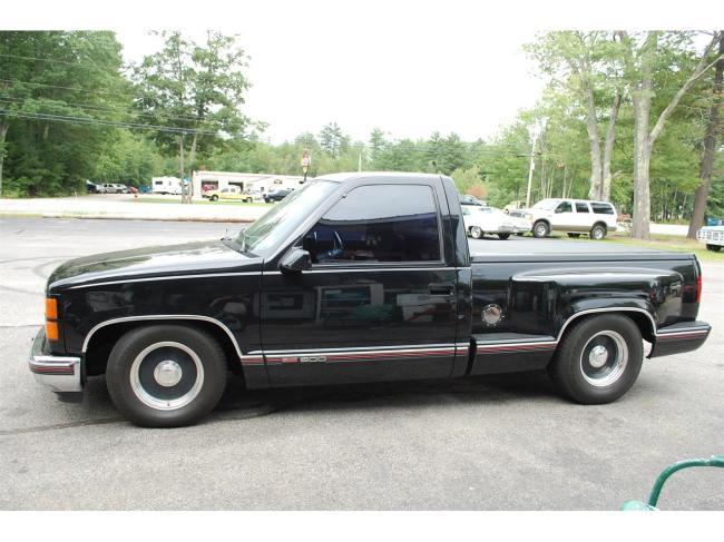 1994 GMC Sierra - 1994 (8)