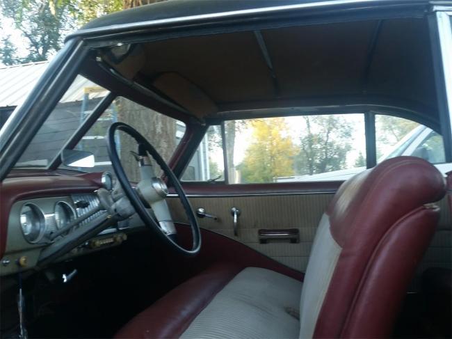 1951 Chevrolet Bel Air - Bel Air (7)