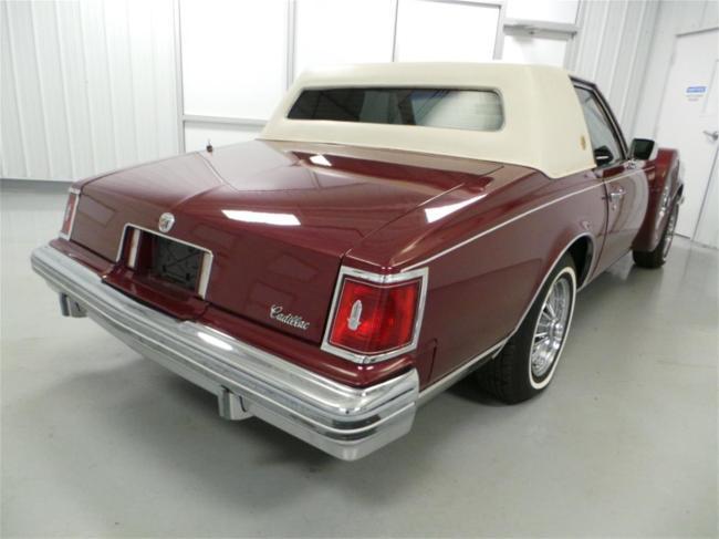 1979 Cadillac Seville - Cadillac (7)