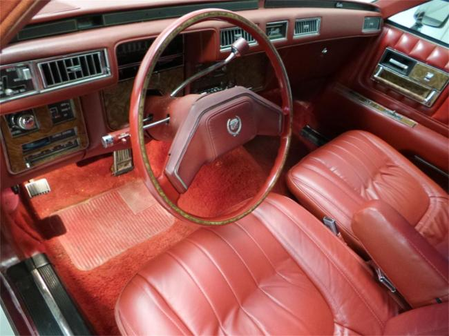1979 Cadillac Seville - Automatic (9)