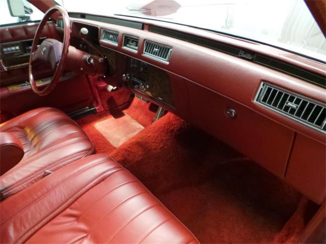 1979 Cadillac Seville - Cadillac (11)