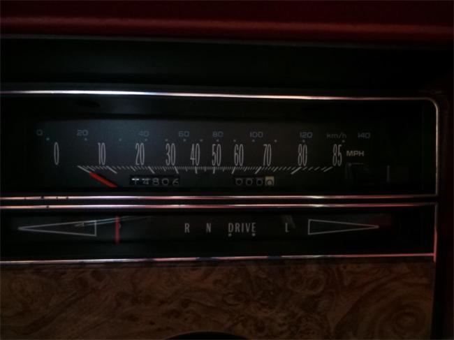 1979 Cadillac Seville - Cadillac (14)