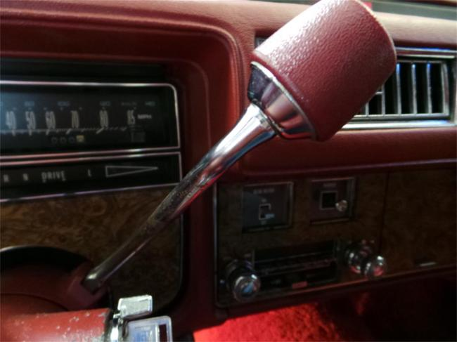 1979 Cadillac Seville - Automatic (18)
