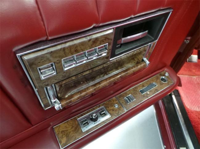 1979 Cadillac Seville - 1979 (20)