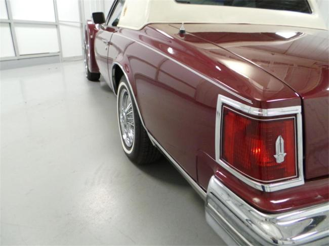 1979 Cadillac Seville - Cadillac (31)