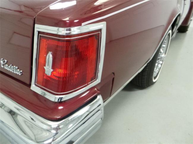 1979 Cadillac Seville - Seville (34)