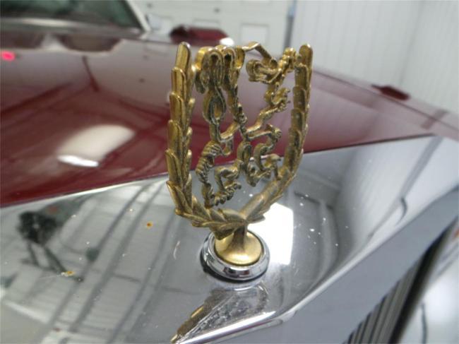 1979 Cadillac Seville - Cadillac (45)