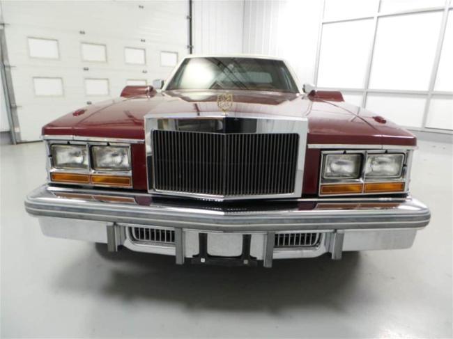 1979 Cadillac Seville - Cadillac (66)