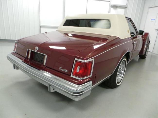 1979 Cadillac Seville - Seville (67)