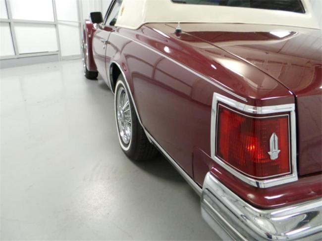 1979 Cadillac Seville - Virginia (70)