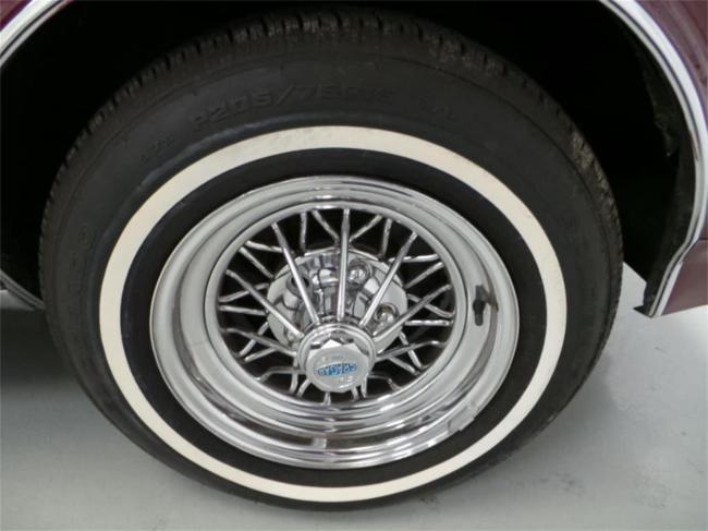 1979 Cadillac Seville - Seville (72)
