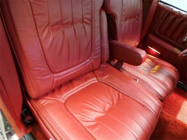 1979 Cadillac Seville - Seville (74)