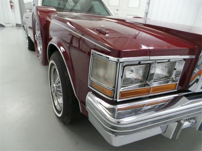 1979 Cadillac Seville - 1979 (81)