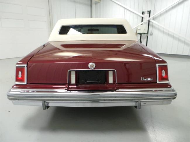 1979 Cadillac Seville - Virginia (88)