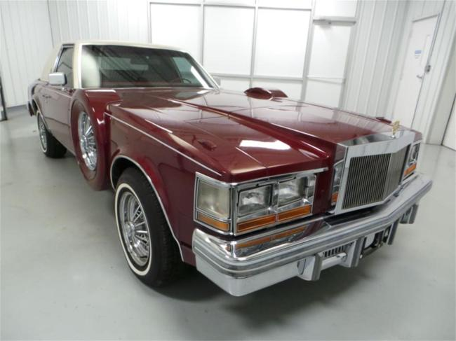 1979 Cadillac Seville - Automatic (91)
