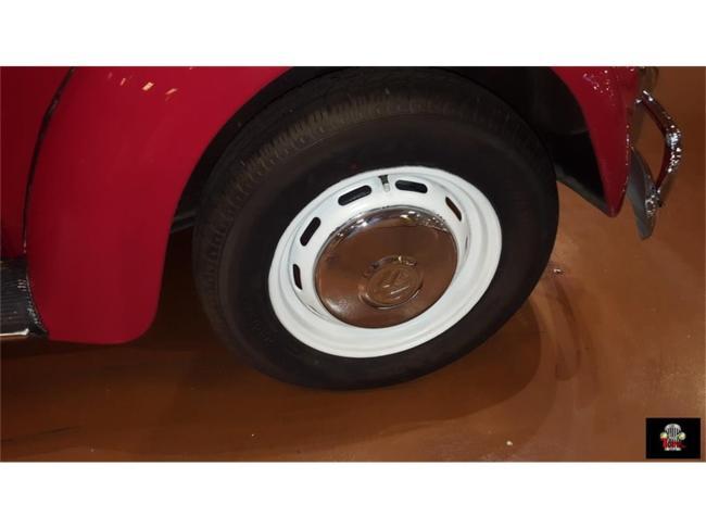 1966 Volkswagen Beetle - 1966 (10)
