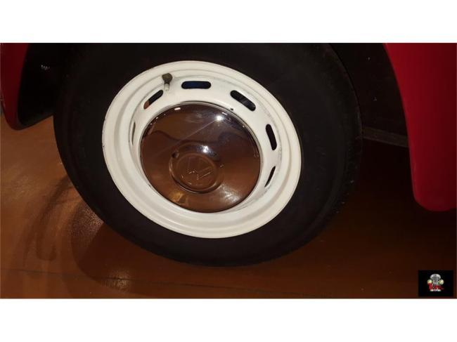 1966 Volkswagen Beetle - Volkswagen (11)