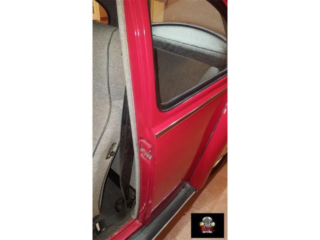 1966 Volkswagen Beetle - Florida (17)