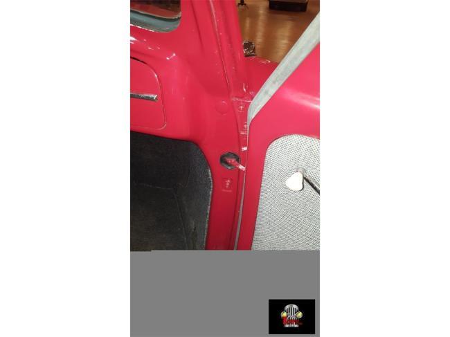 1966 Volkswagen Beetle - Florida (24)
