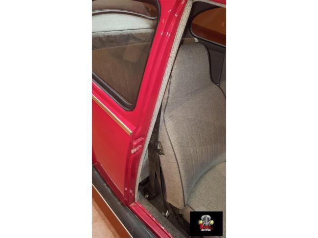 1966 Volkswagen Beetle - Florida (26)