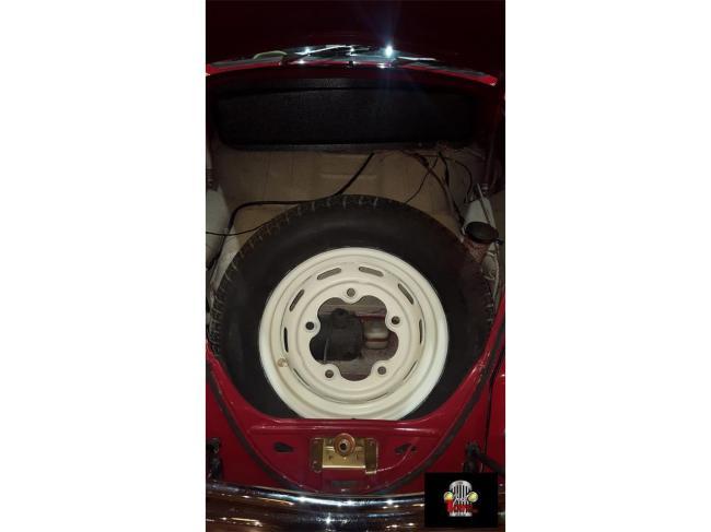 1966 Volkswagen Beetle - Beetle (43)