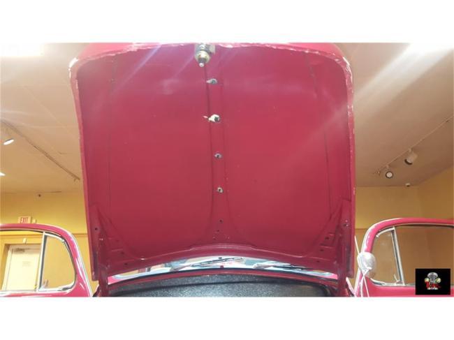 1966 Volkswagen Beetle - Volkswagen (46)