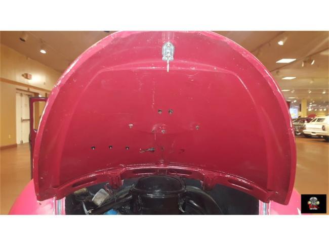 1966 Volkswagen Beetle - 1966 (51)