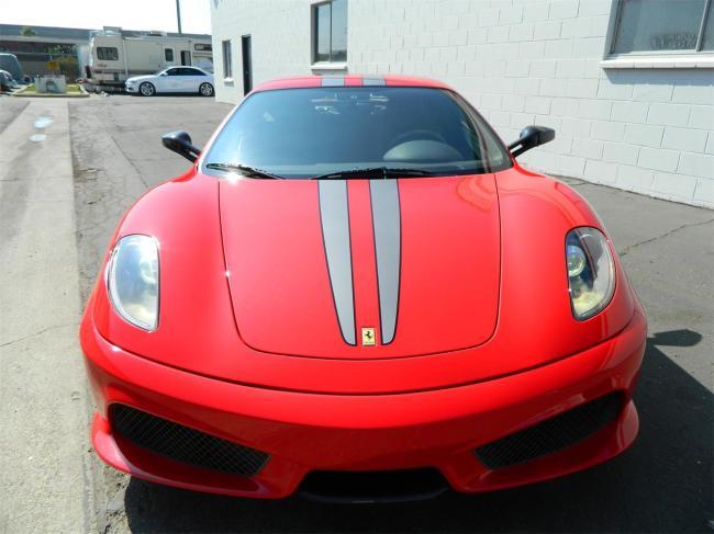 2008 Ferrari F430 - F430 (3)