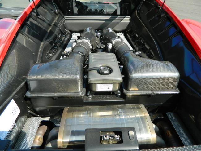 2008 Ferrari F430 - 2008 (1)