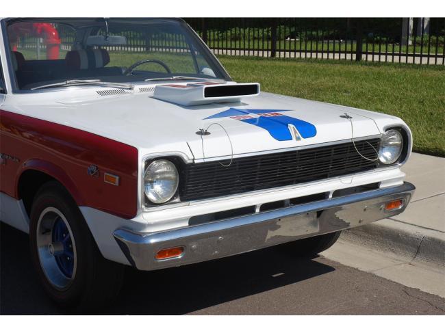 1969 AMC Rambler - 1969 (1)