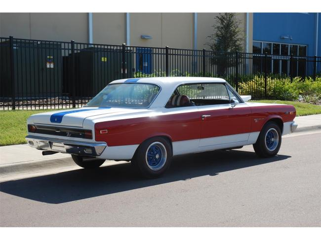 1969 AMC Rambler - Rambler (7)