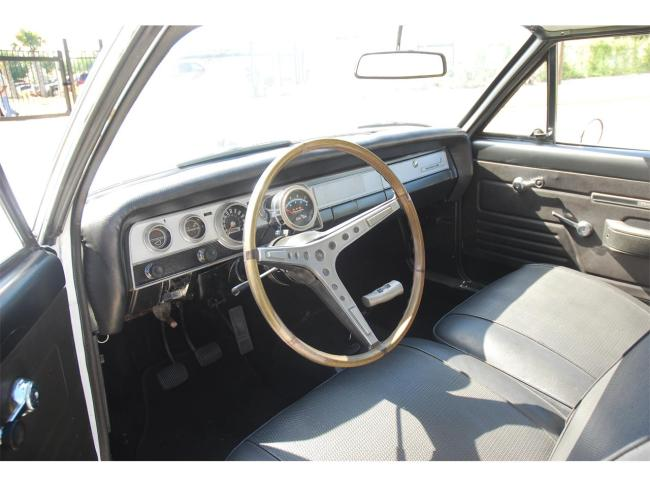1969 AMC Rambler - Rambler (8)