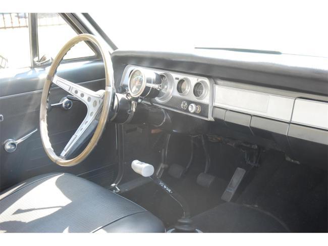 1969 AMC Rambler - Rambler (11)
