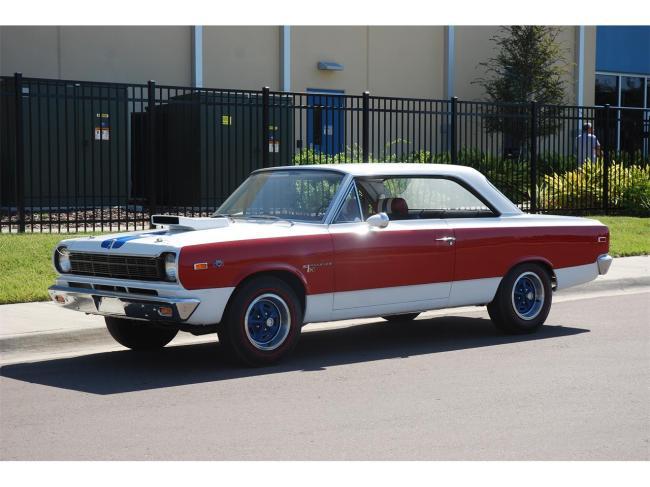 1969 AMC Rambler - 1969 (14)