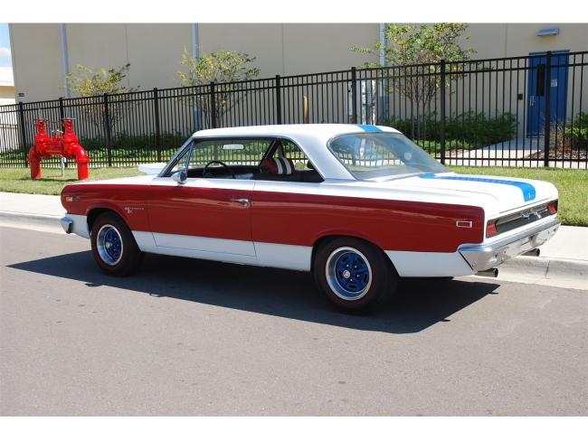 1969 AMC Rambler - AMC (15)
