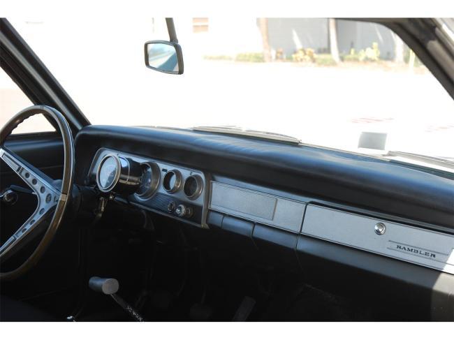 1969 AMC Rambler - 1969 (19)