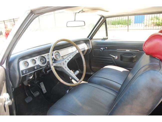 1969 AMC Rambler - 1969 (20)