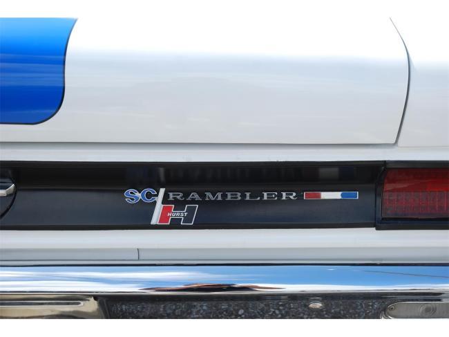 1969 AMC Rambler - Rambler (32)